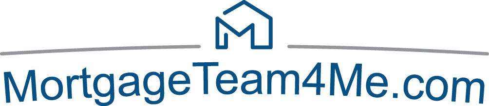 Mortgage Team 4 Me Logo