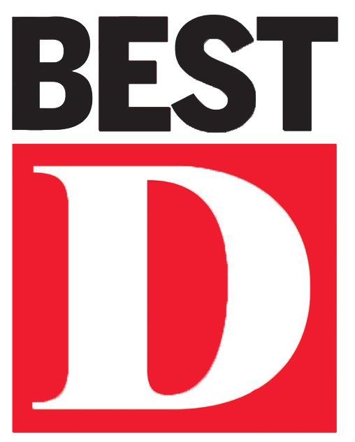 Voted Best of D