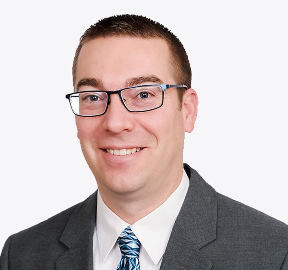 Kevin Walsh- loan officer