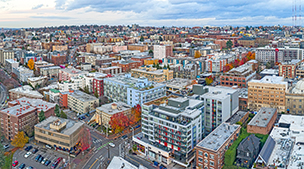 Capitol Hill Home Lending