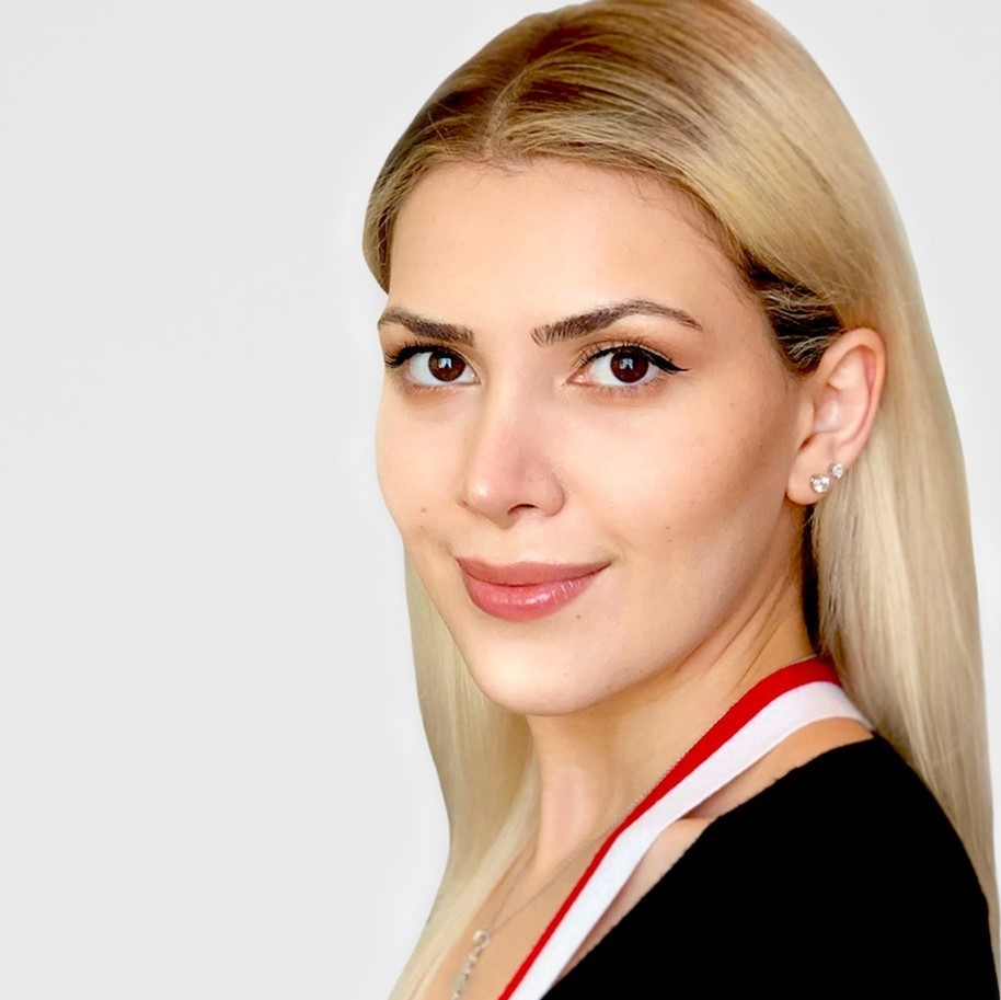 Pamela Kachian