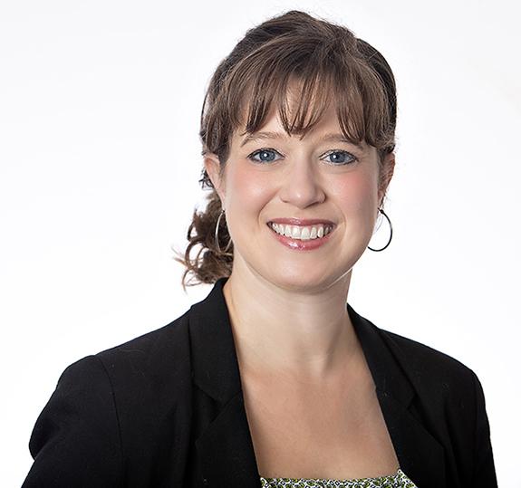 Amanda Wilber - loan officer
