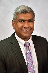 Professional Photo of Arif Aziz