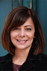 Professional Photo of Brenda Graziano