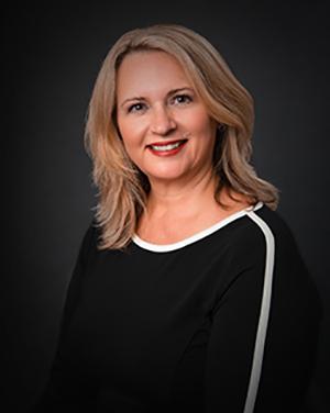 Julie Vaughan Peterson - Senior Loan officer