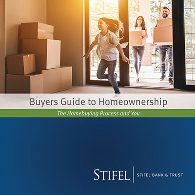 Buyers Guide to Homeownership