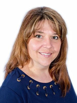Alisa Anderson