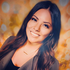 Professional Headshot of Jessica Trejo, Mortgage Loan Officer