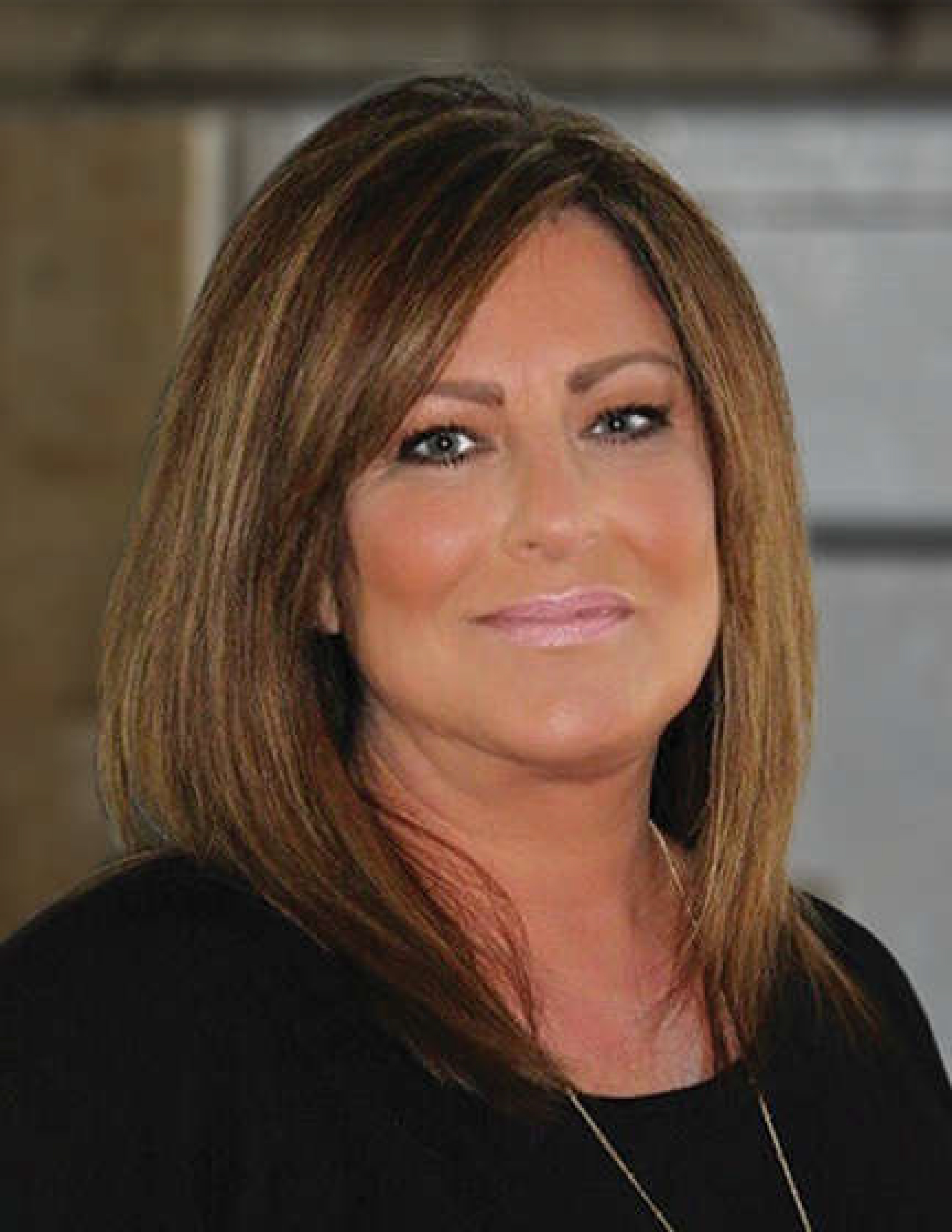 Christine Roehrig