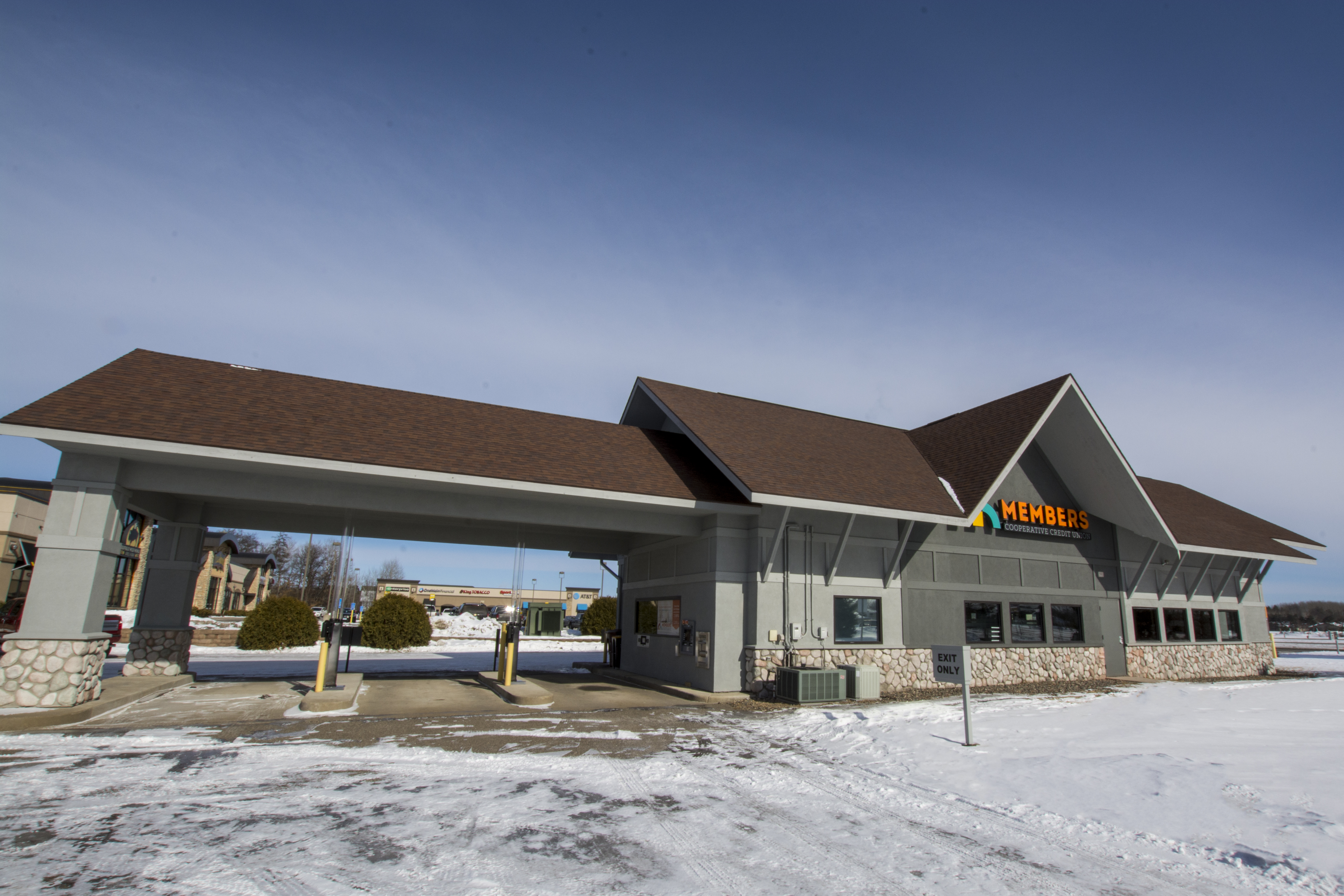 Members Cooperative Credit Union in Baxter MN