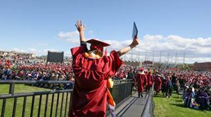CWU Alumni Credit