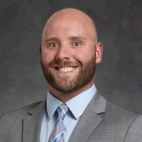 Meet Nick Ostrowski