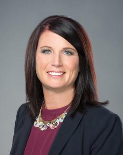 Stacia Gerrish mortgage lender in Columbia MO