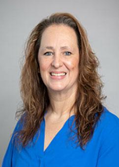 Bonnie Leighton