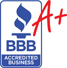 Good Friend BBB A+ Rating