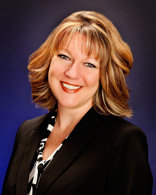 Christina Simons, Mortgage Lender
