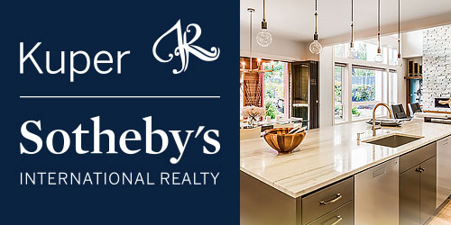 Find an agent today with Kuper Sotheby's International Realty