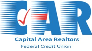 Capital Area Realtors Federal Credit Union Logo