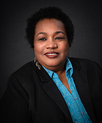 picture of Janie Smith Loville - EVP of Member Home Loan