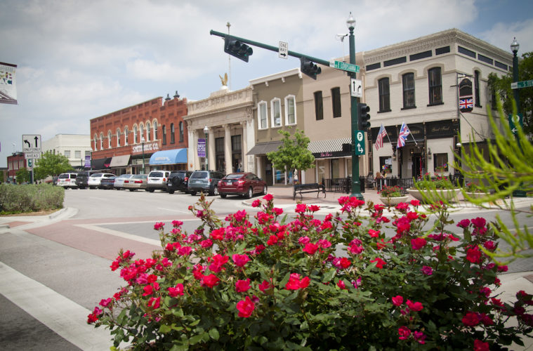 Picture of McKinney, Texas