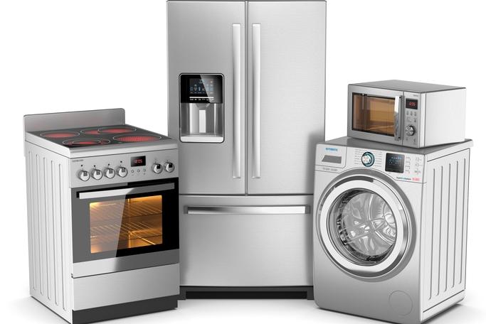 tax return appliances