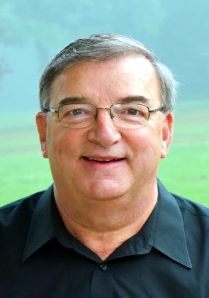 Larry Faulstich