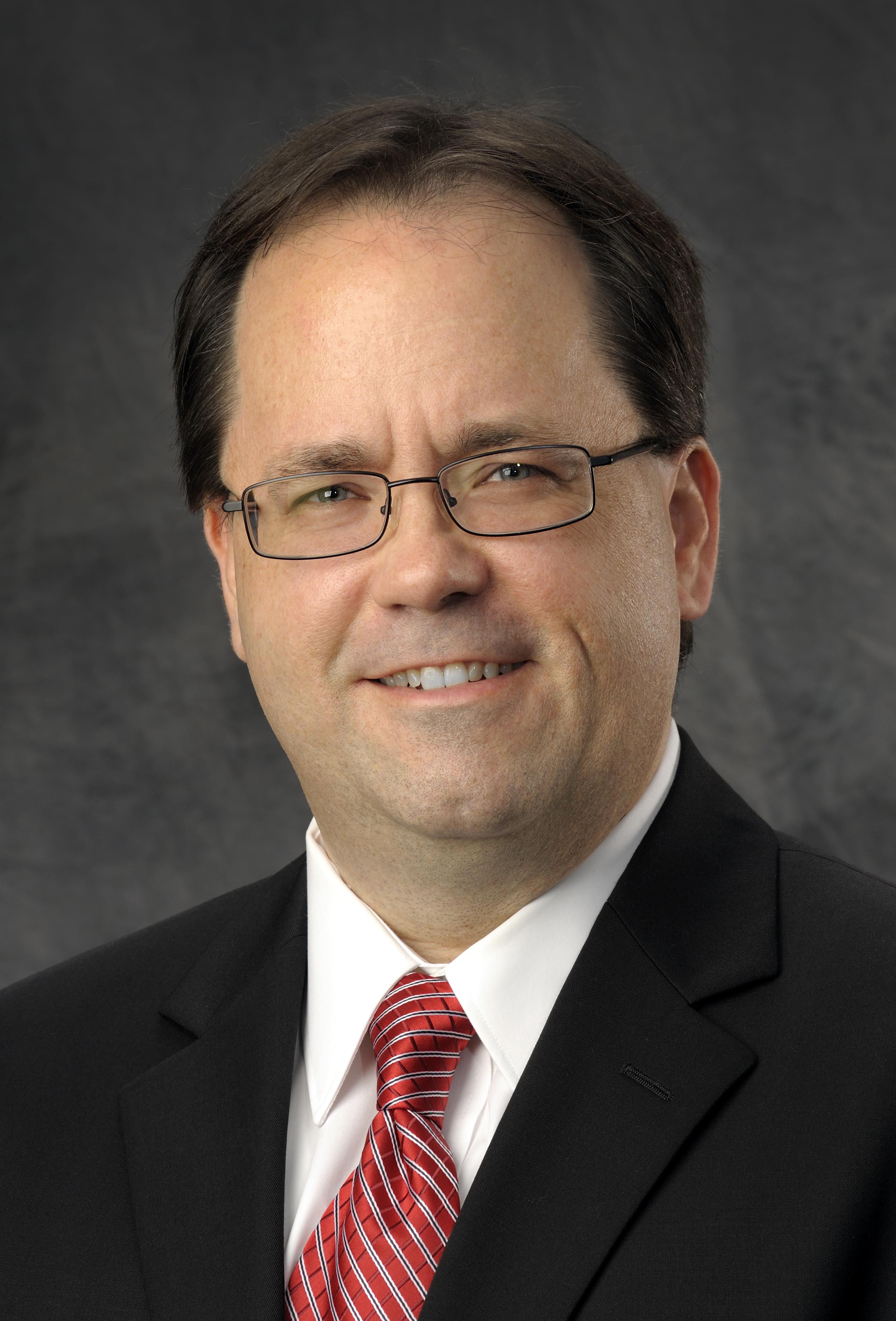Mike Olach