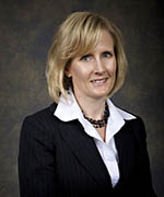 picture of Cheryl Harris, VP of accounting and finance