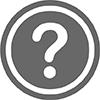 question mark icon - FAQs