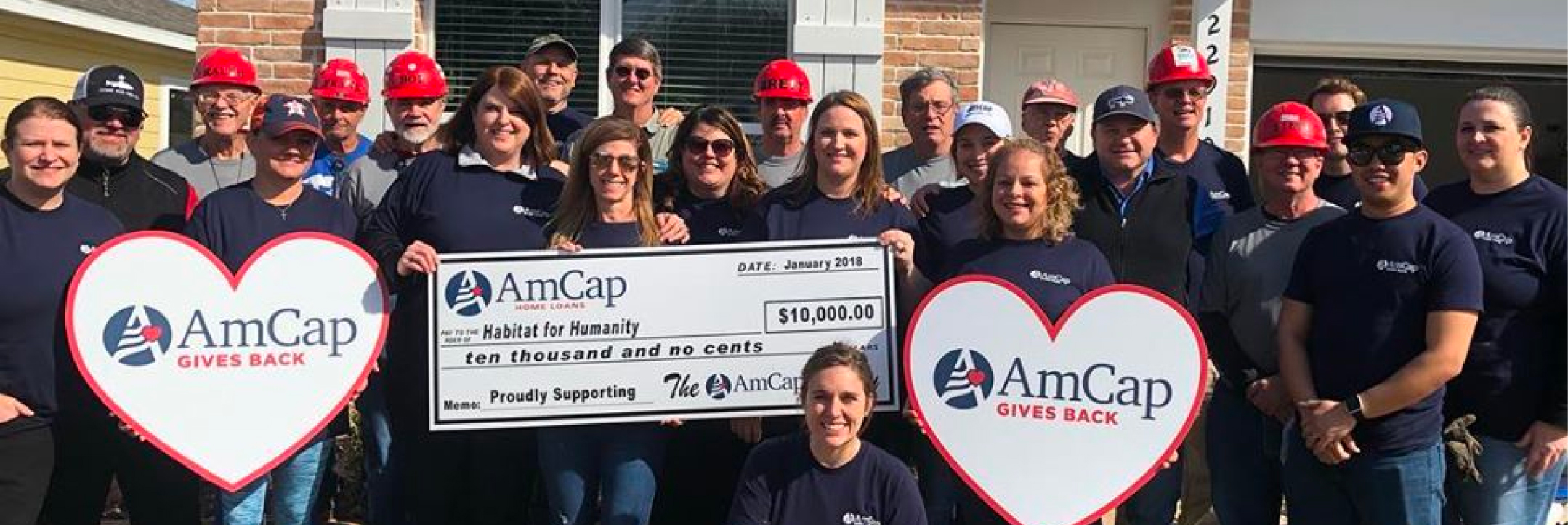 Habitat-For-Humanity-AmCap-Home-Loans-Volunteers