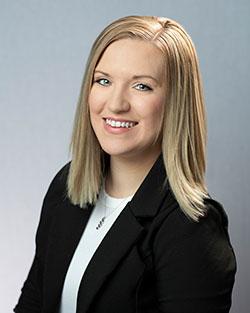 Rachel Eldridge mortgage loan officer in Mexico, MO