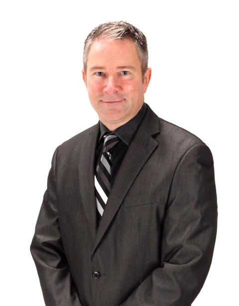 Rob Marlin