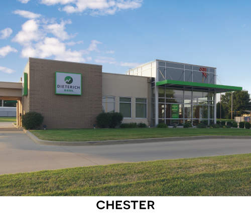 Chester Branch Photo