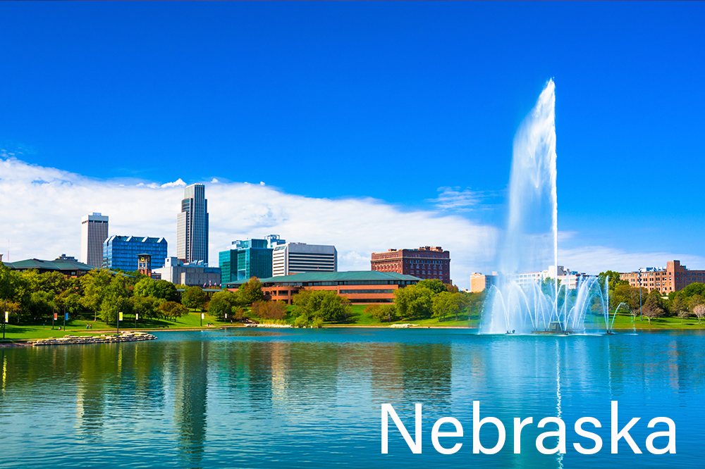 Nebraska Mortgage Loans