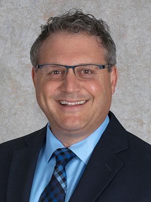 Stifel Bank & Trust | Gene Jacobson